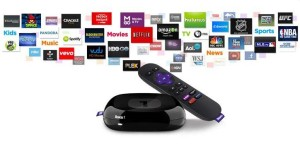 media streaming channel