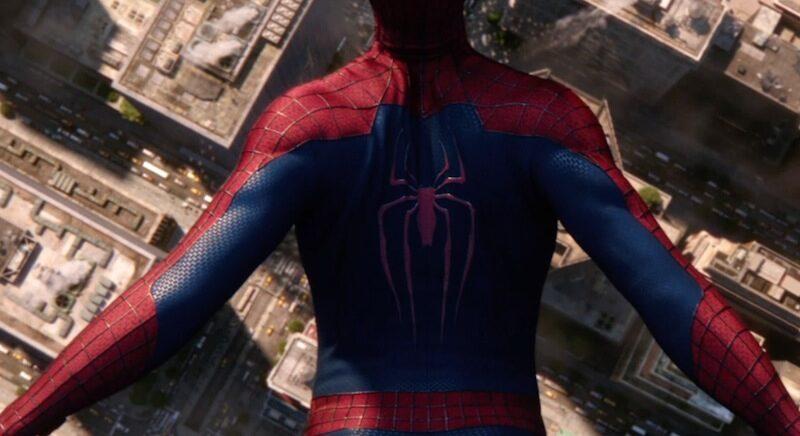 Spider emblem (costume)