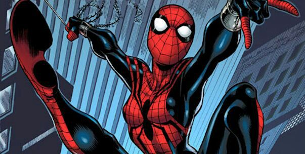 The Amazing Spider-Girl Fanfic - Chapter Eleven | EYE ON THE